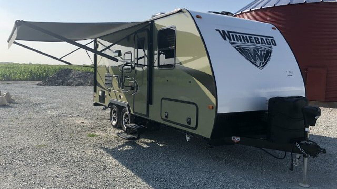 2019 Winnebago Micro Minnie for sale 300167982