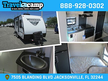 2019 Winnebago Micro Minnie for sale 300159170