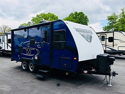 2019 Winnebago Micro Minnie for sale 300160755