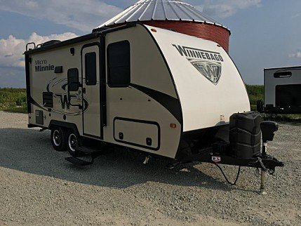 2019 Winnebago Micro Minnie for sale 300167054
