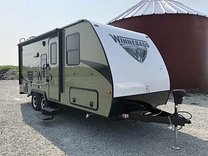 2019 Winnebago Micro Minnie for sale 300167980