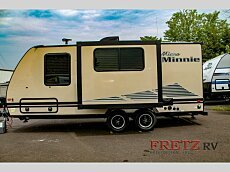 2019 Winnebago Micro Minnie for sale 300172030