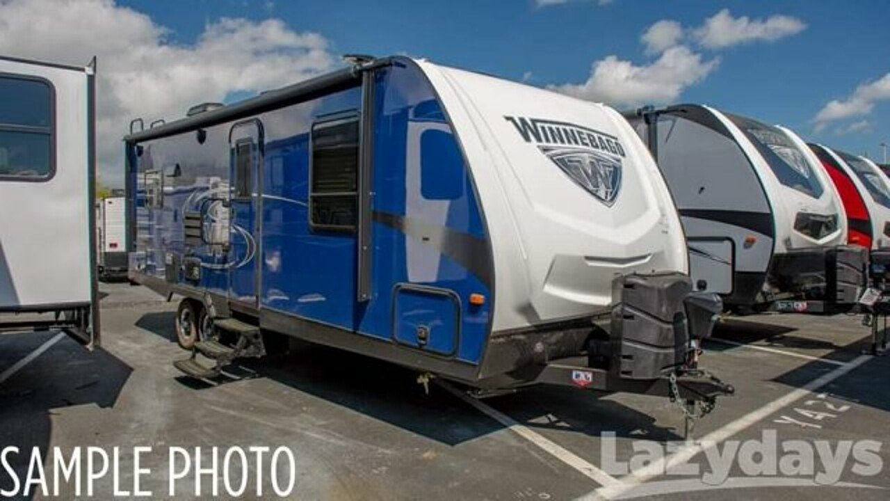 2019 Winnebago Minnie for sale 300158826
