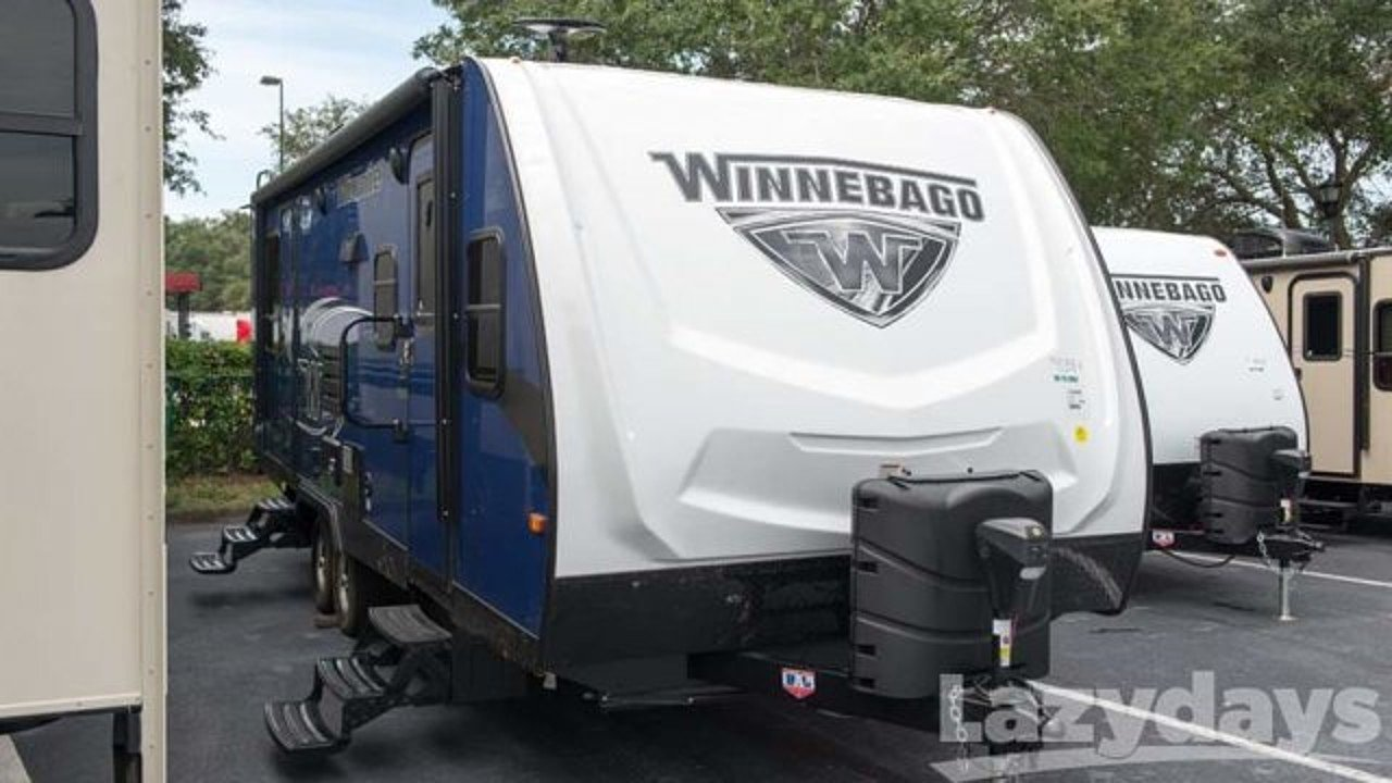 2019 Winnebago Minnie for sale 300168626
