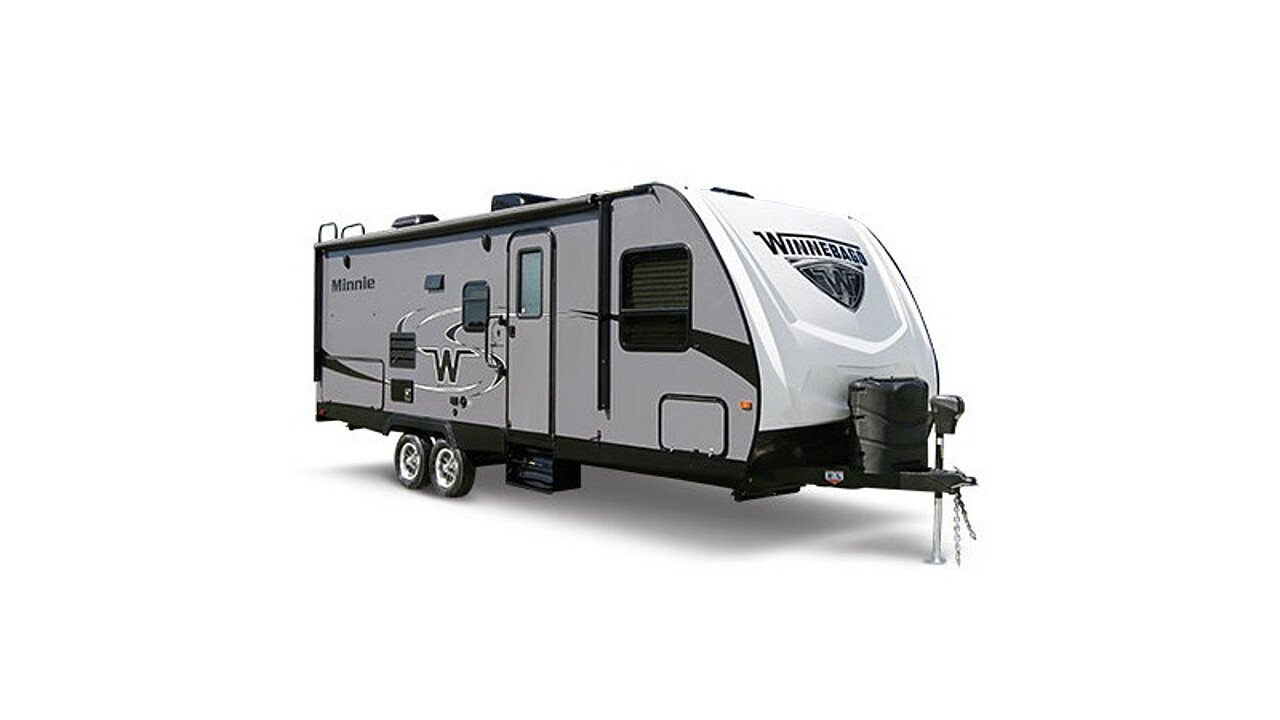 2019 Winnebago Minnie for sale 300171927