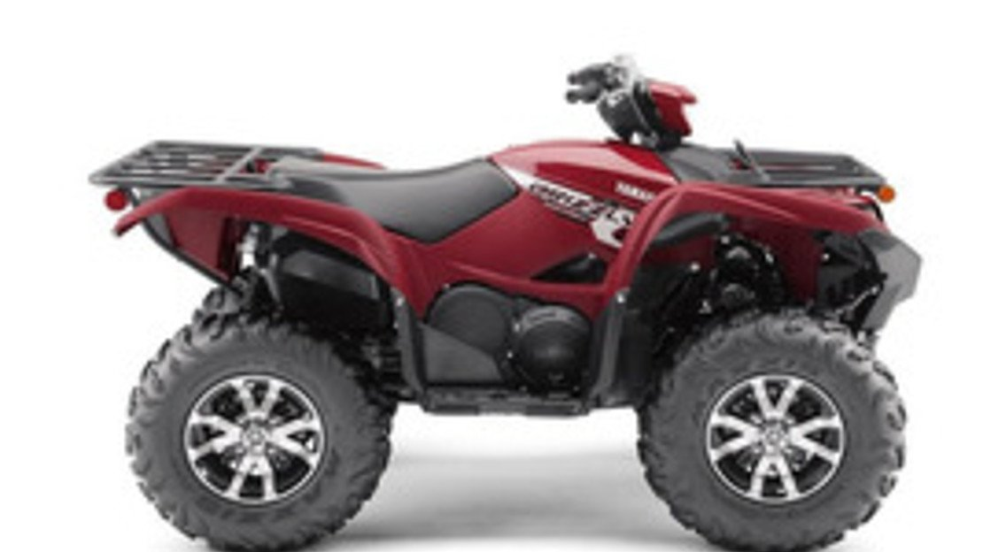 2019 Yamaha Grizzly 700 for sale 200595158