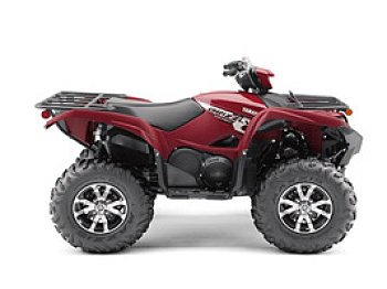 2019 Yamaha Grizzly 700 for sale 200597836