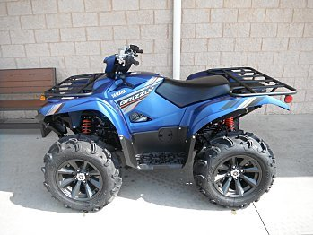 2019 Yamaha Grizzly 700 for sale 200618876