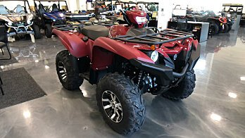 2019 Yamaha Grizzly 700 for sale 200629712