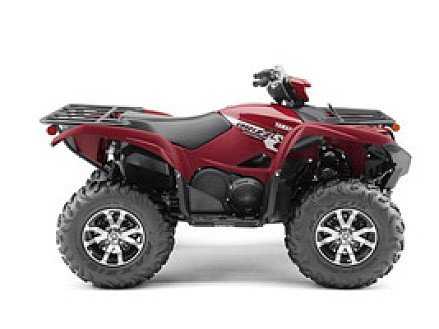 2019 Yamaha Grizzly 700 for sale 200597642
