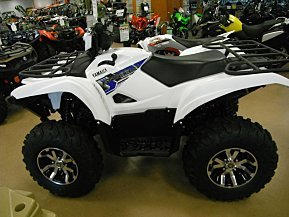 2019 Yamaha Grizzly 700 for sale 200618883