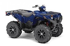 2019 Yamaha Grizzly 700 for sale 200650945