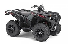 2019 Yamaha Grizzly 700 for sale 200650951