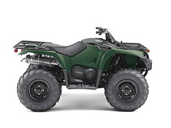 2019 Yamaha Kodiak 450 for sale 200609224