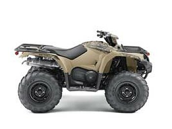2019 Yamaha Kodiak 450 for sale 200634773