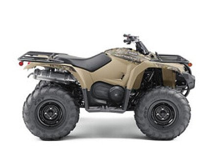 2019 Yamaha Kodiak 450 for sale 200612570