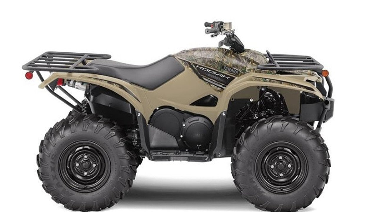 2019 Yamaha Kodiak 700 for sale 200593958