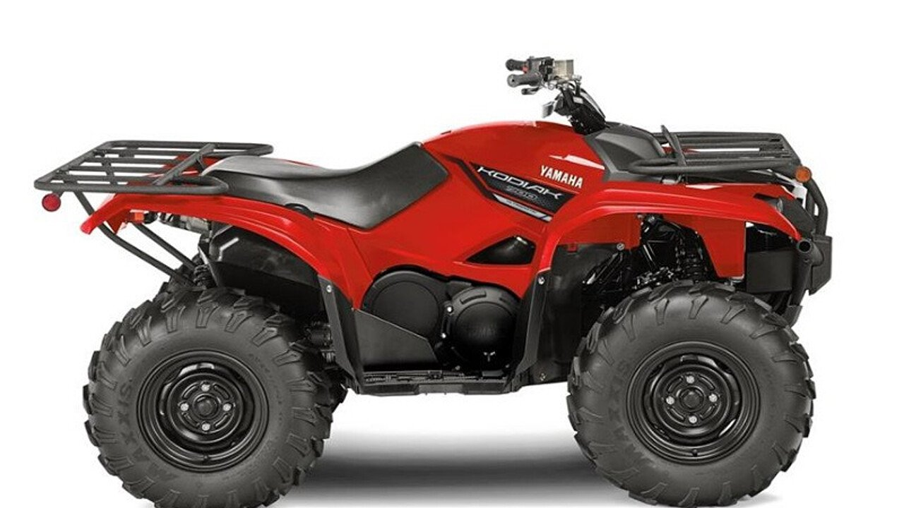 2019 Yamaha Kodiak 700 for sale 200593960