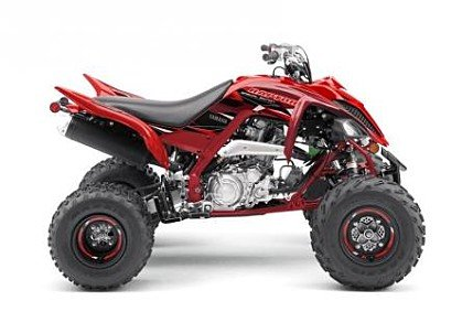 2019 Yamaha Raptor 700R for sale 200631994