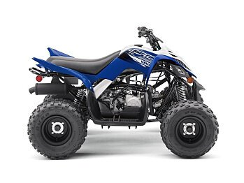 2019 Yamaha Raptor 90 for sale 200593977