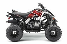 2019 Yamaha Raptor 90 for sale 200589009