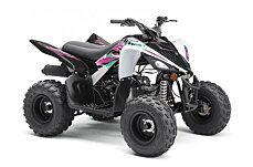 2019 Yamaha Raptor 90 for sale 200607947
