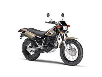 2019 Yamaha TW200 for sale 200618979