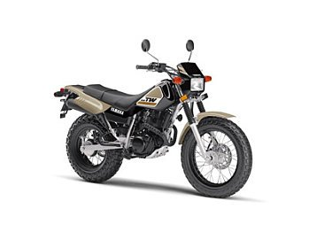 2019 Yamaha TW200 for sale 200618981