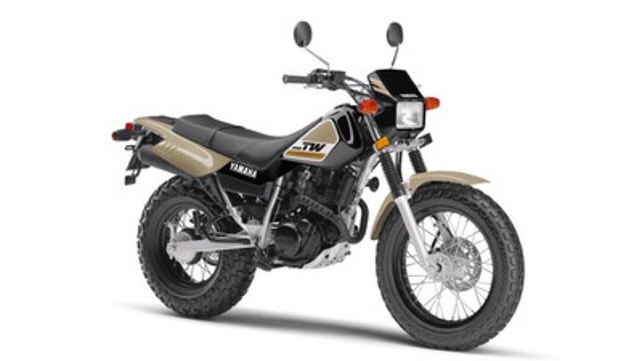 2019 Yamaha TW200 for sale 200620581
