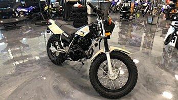 2019 Yamaha TW200 for sale 200626602