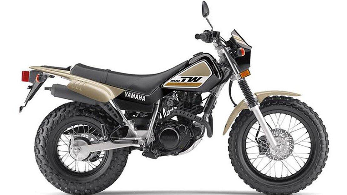 2019 Yamaha TW200 for sale 200628071