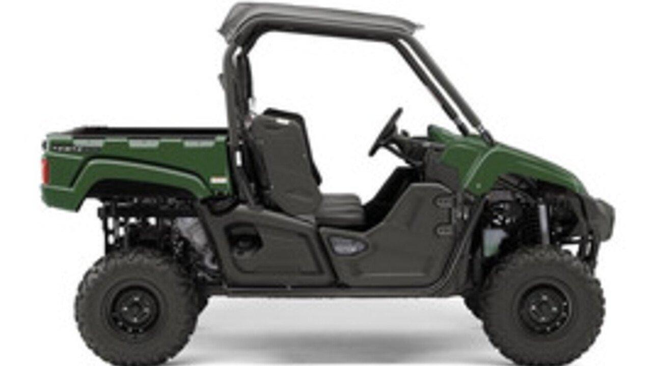 2019 Yamaha Viking EPS SE for sale 200595543