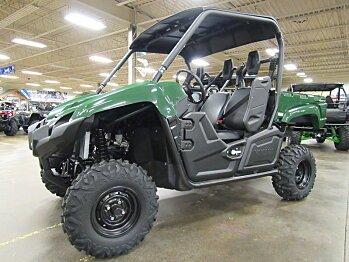 2019 Yamaha Viking for sale 200602071