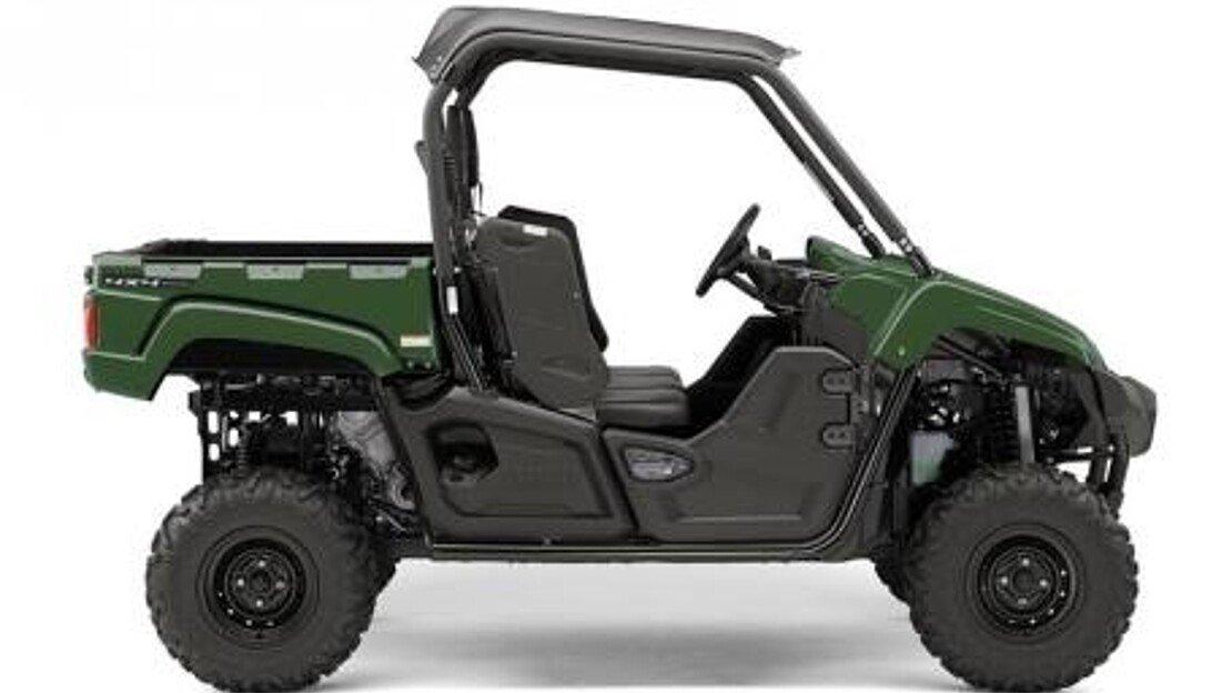 2019 Yamaha Viking for sale 200608038