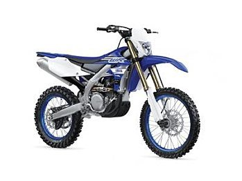 2019 Yamaha WR450F for sale 200642574