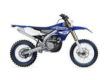 2019 Yamaha WR450F for sale 200651389