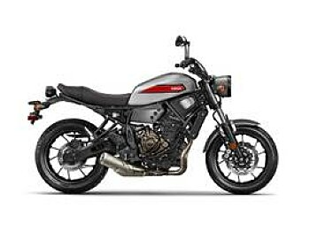 2019 Yamaha XSR700 for sale 200640886