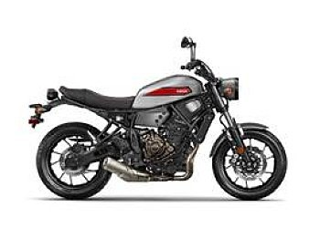 2019 Yamaha XSR700 for sale 200651338