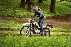 2019 Yamaha XT250 for sale 200613229