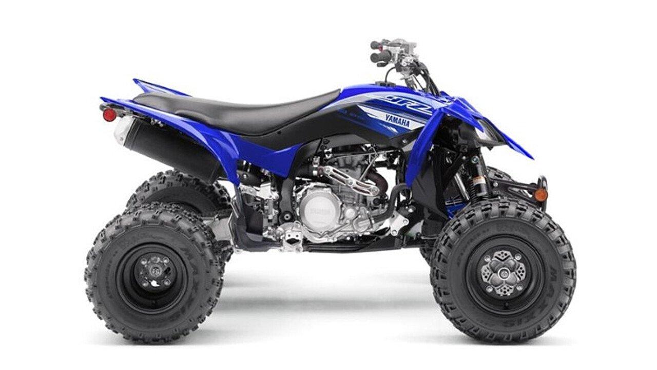 2019 Yamaha YFZ450R for sale 200593967