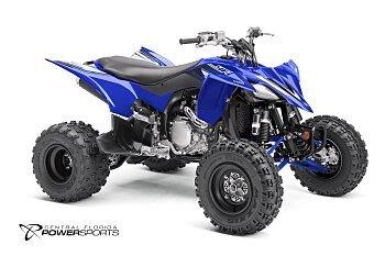 2019 Yamaha YFZ450R for sale 200603811