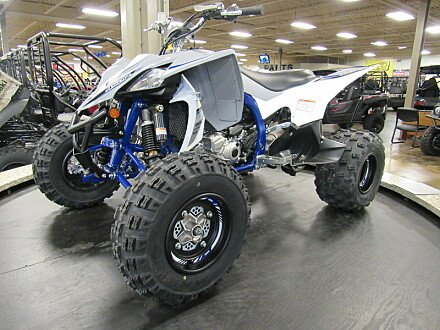 2019 Yamaha YFZ450R for sale 200604190