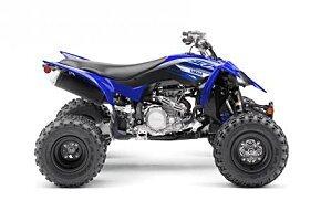 2019 Yamaha YFZ450R for sale 200607814