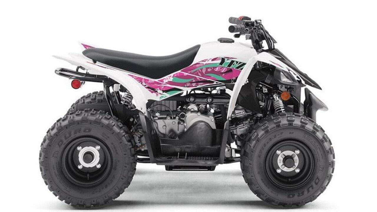 2019 Yamaha YFZ50 for sale 200593979