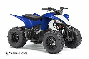 2019 Yamaha YFZ50 for sale 200603813