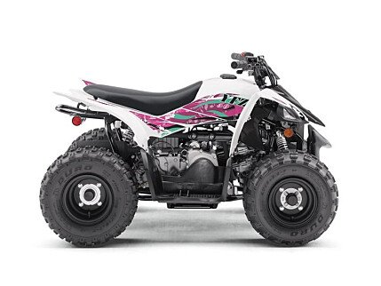 2019 Yamaha YFZ50 for sale 200593979
