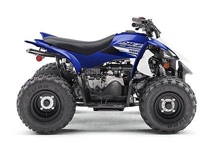 2019 Yamaha YFZ50 for sale 200635725