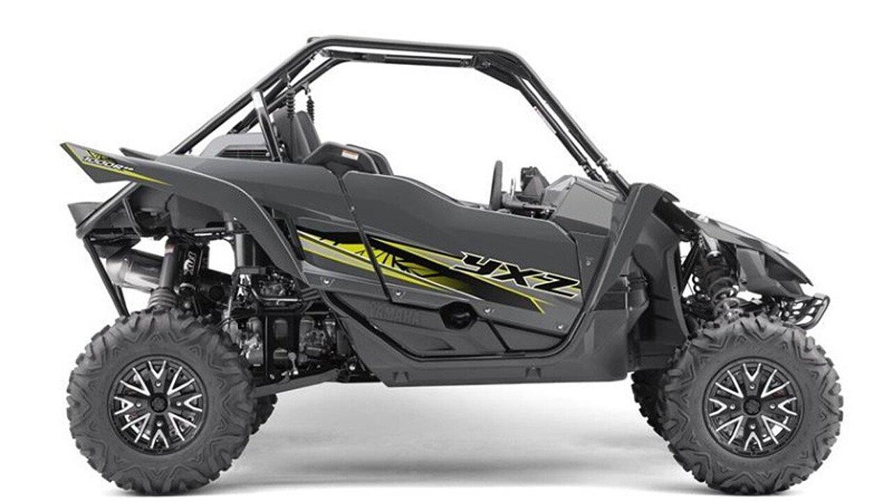 2019 Yamaha YXZ1000R for sale 200593976