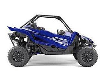 2019 Yamaha YXZ1000R for sale 200627811