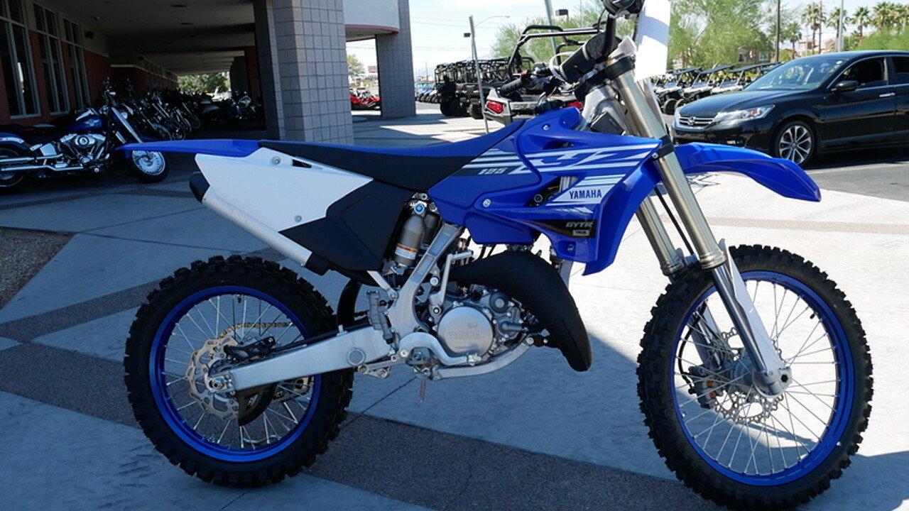 2019 Yamaha YZ125 for sale 200590854